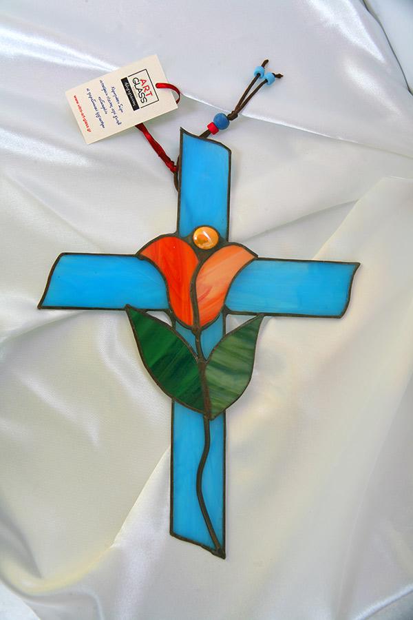 Σταυρός Τουλίπα